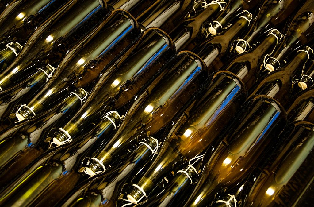 Bottles Photo 3