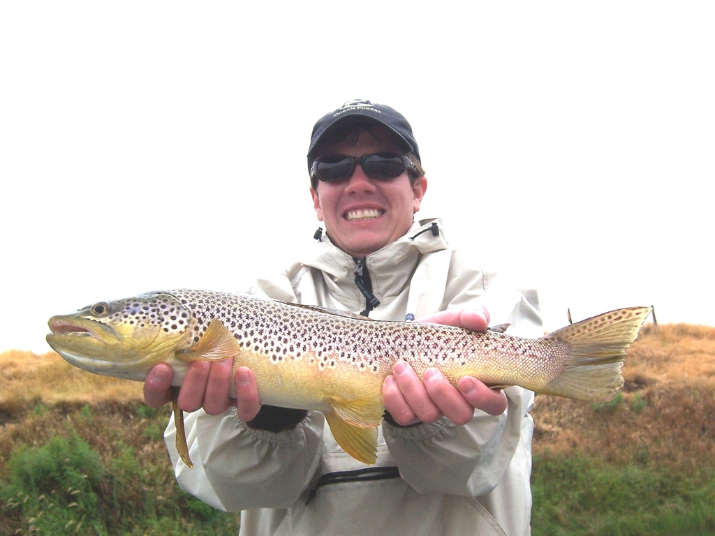 Missouri river fly fishing photos madden 39 s missouri for Missouri trout fishing