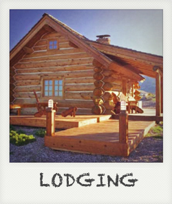 Lodging & Location Photo 1