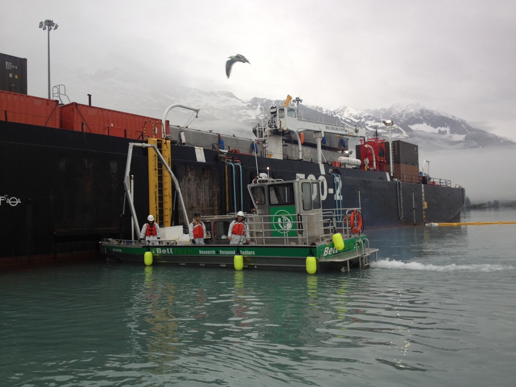 Offshore Response &  Recovery Photo 1