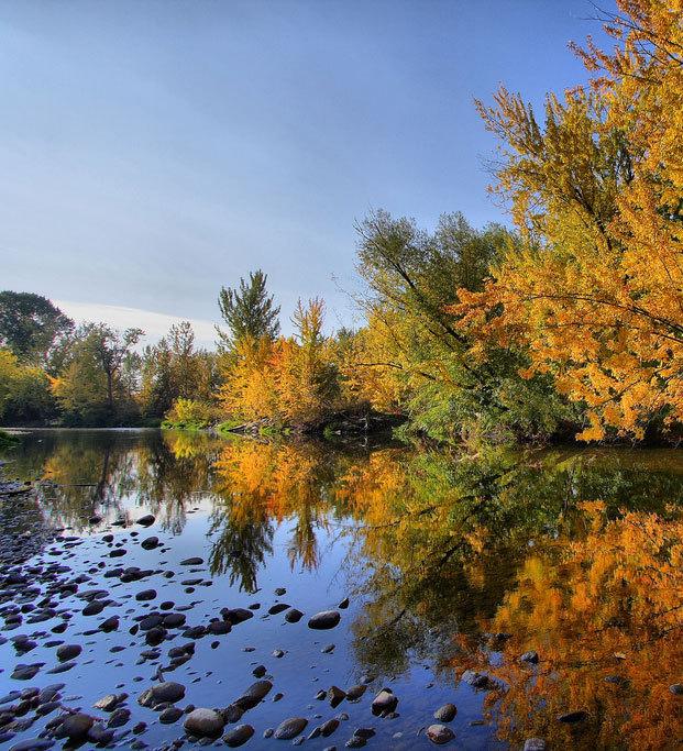Boise River Full Day Photo 1