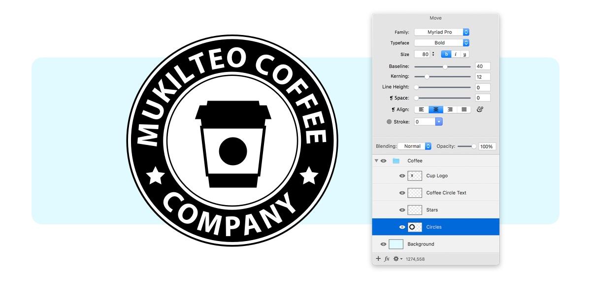 Make Custom Logos