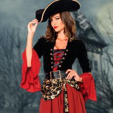 Halloween Disfraces Para Toda La Familia - Trajes-de-hallowen