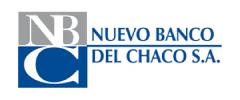 Banco del Chaco