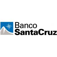 Resultado de imagen para logo nuevo banco santa cruz