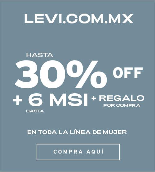 Levi's México