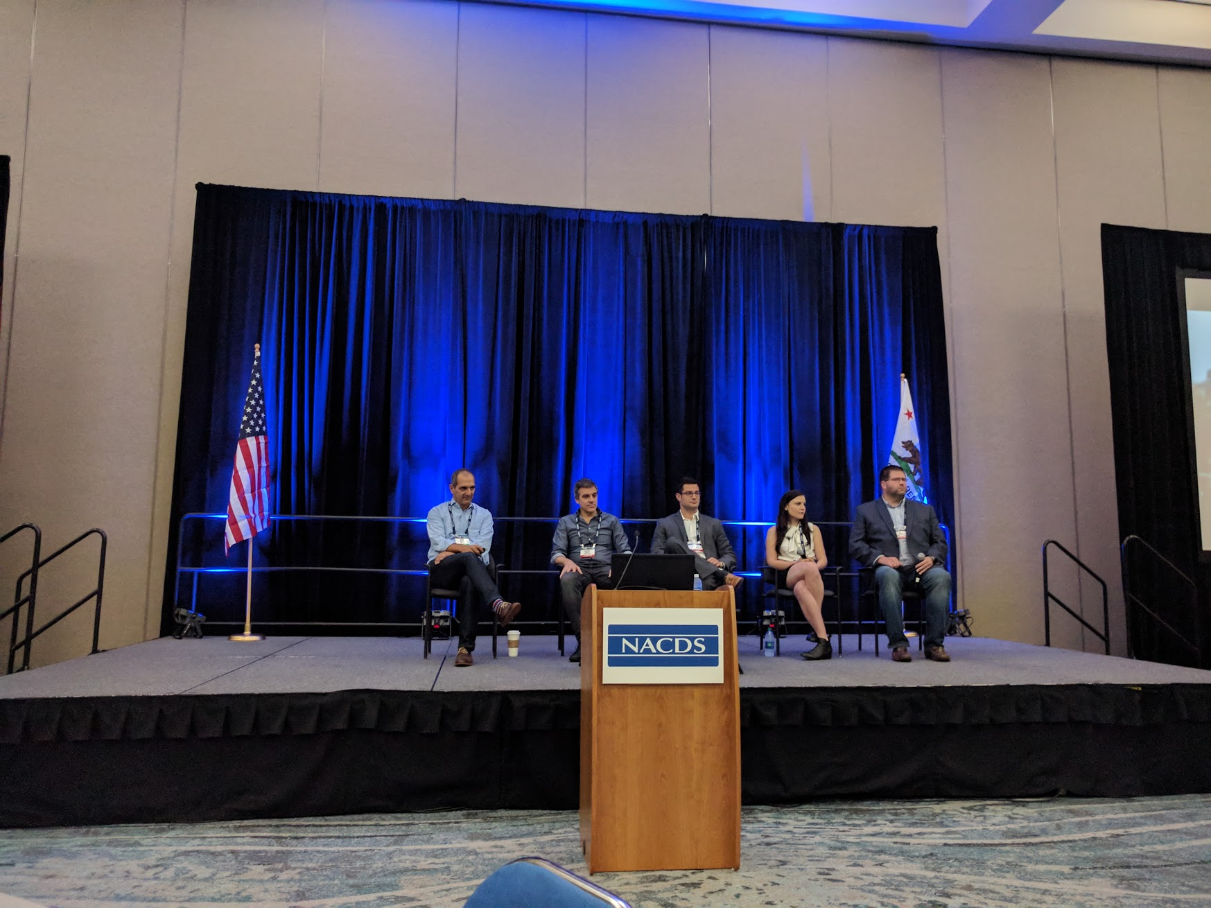 Insight Session Panel at NACDS Vision 2028