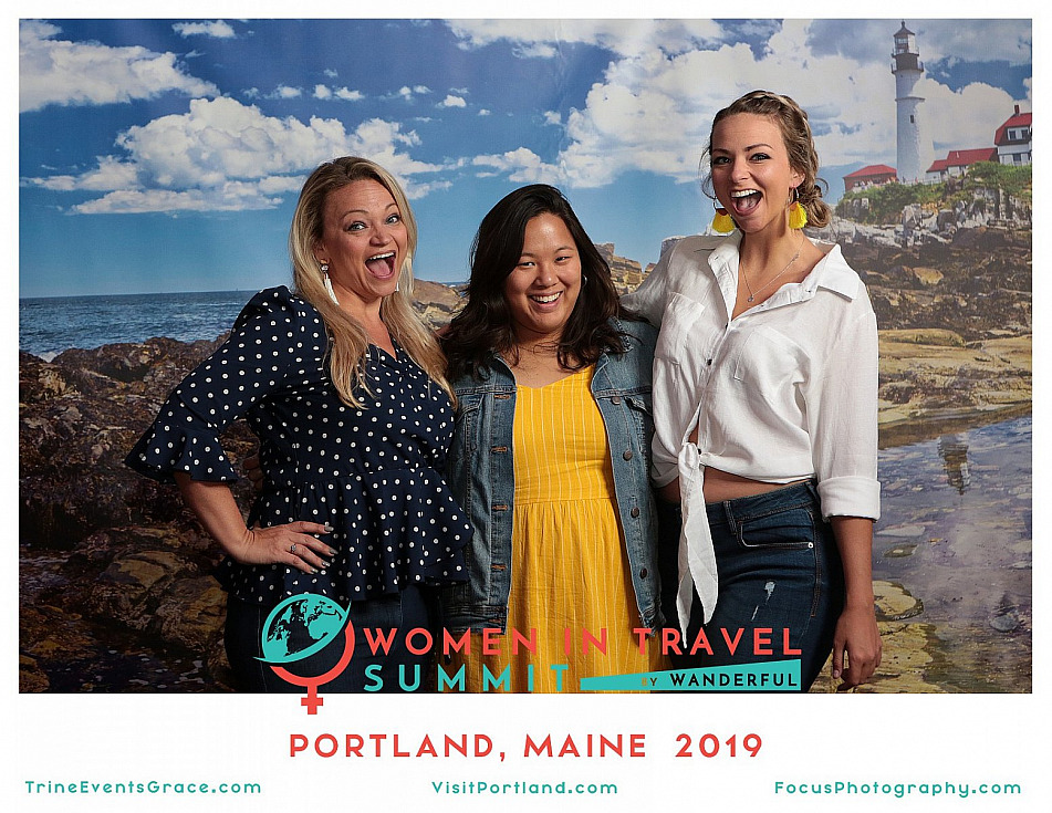 Women In Travel