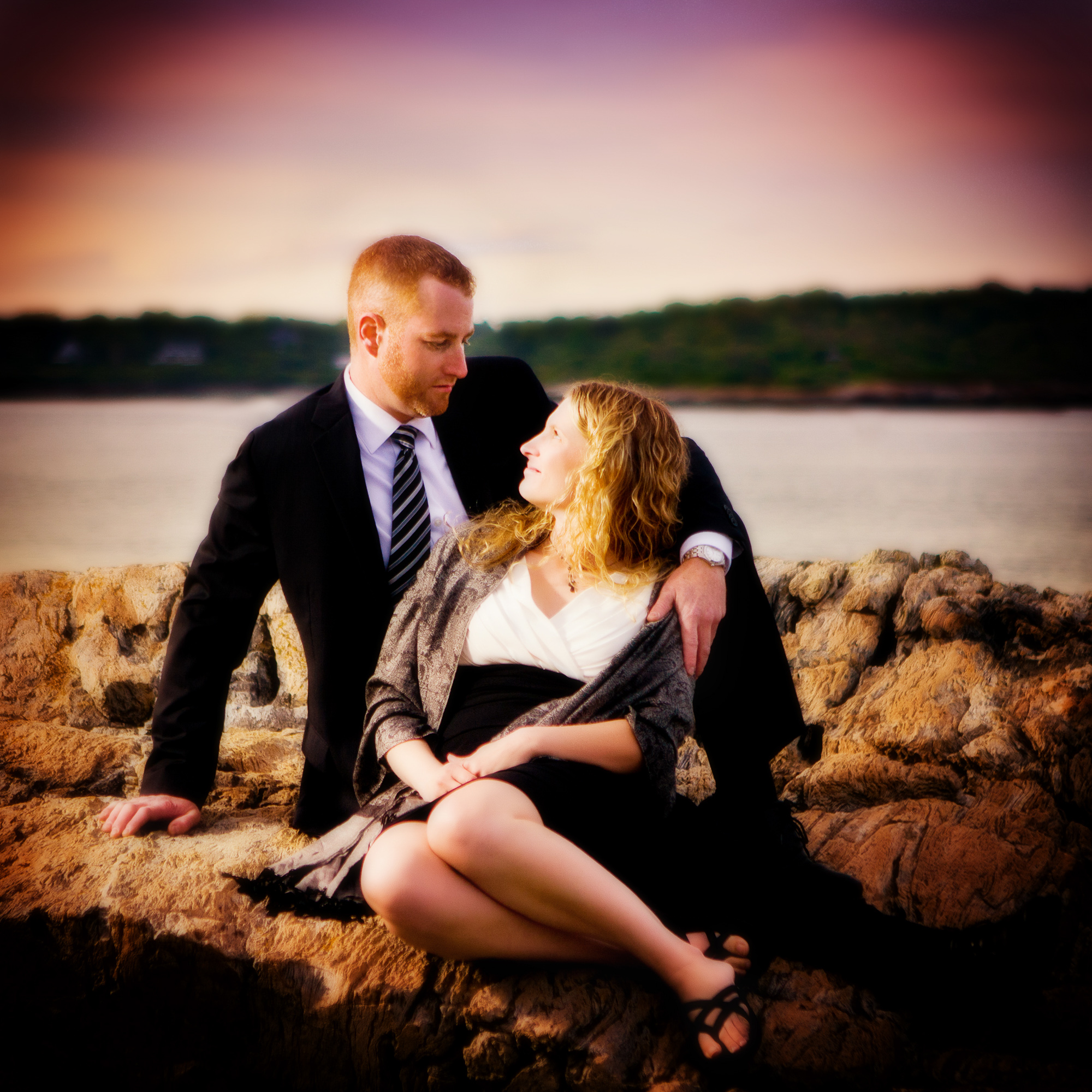 Why Couples Should Do An Engagement Shoot