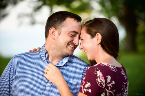 Maine Engagment Pictures JP 103
