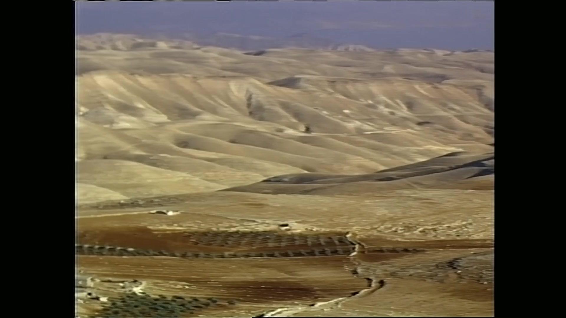 In The Shadow Of Herod
