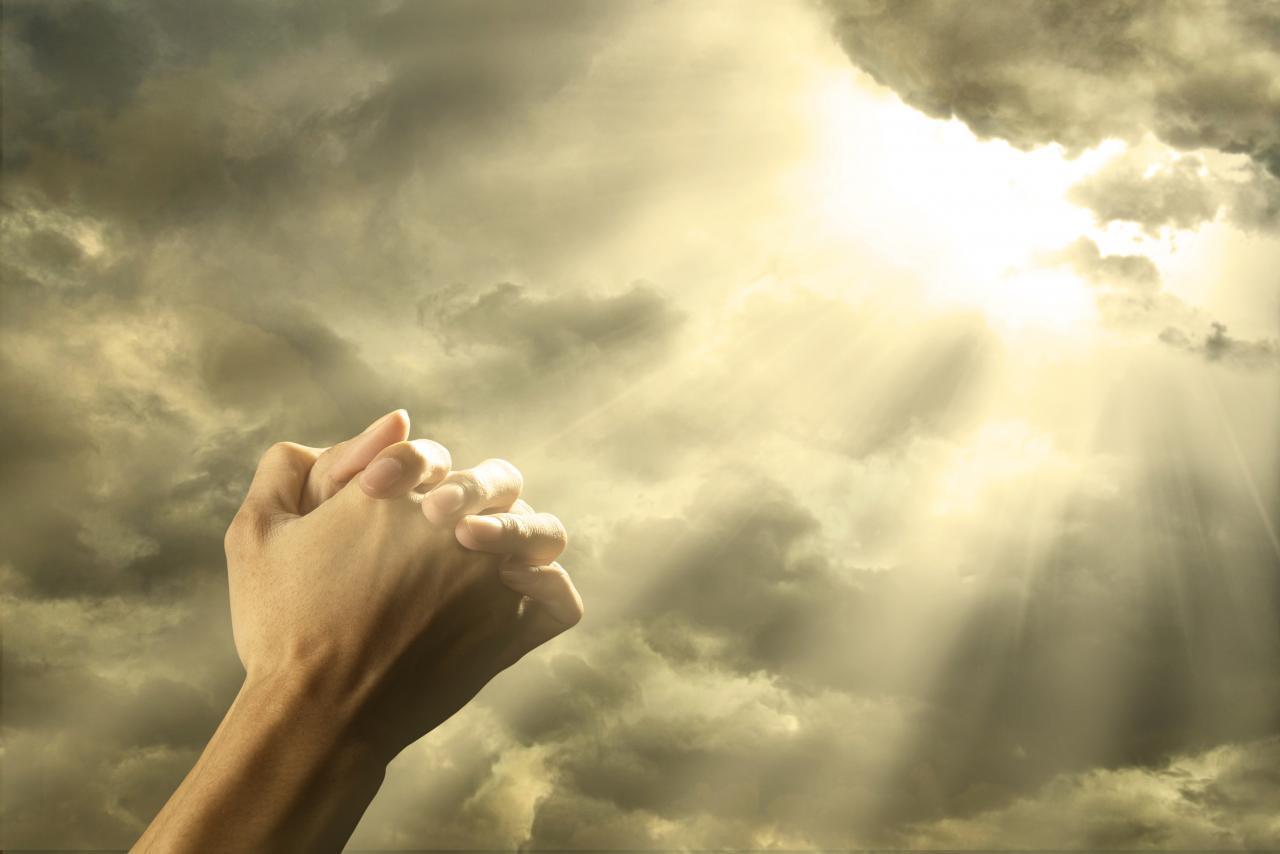 Картинки молитва небо знает как