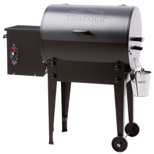 Traeger Tailgater Grill - Blue