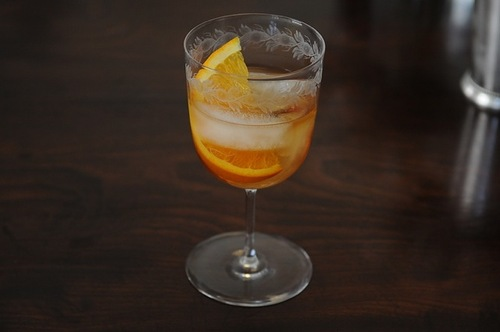 Your Best Summer Cocktail