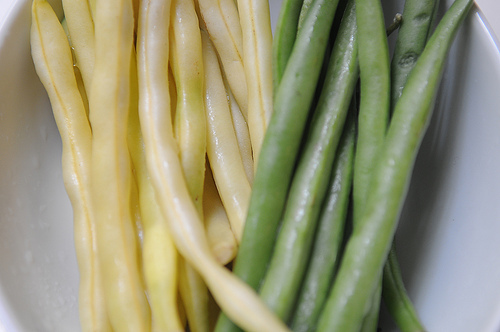 Your Best String Bean Salad
