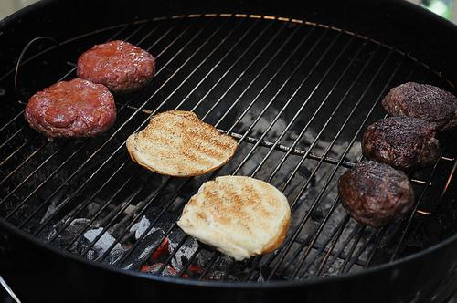 Your Best Beef Burgers