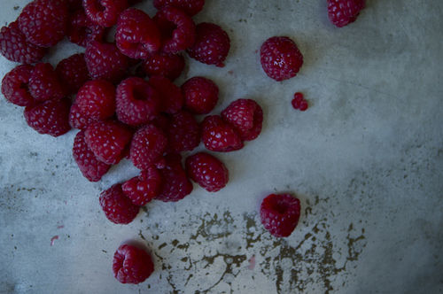 Your Best Raspberries