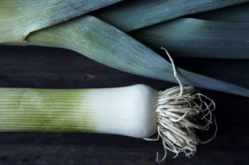 Your Best Leeks