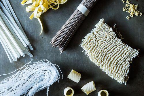Your Best Noodle Soups