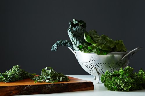 Your Best Dark, Leafy Greens