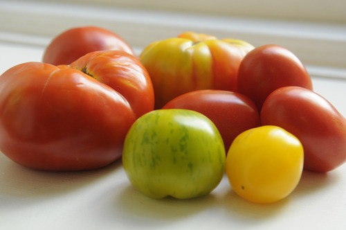 Your Best Tomato Recipe