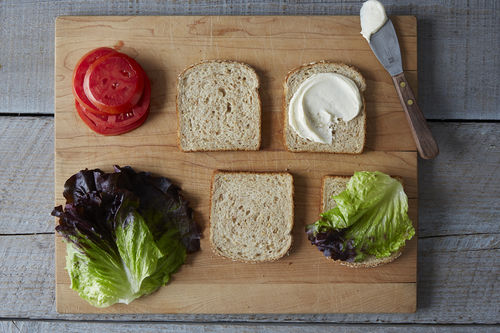 Your Best Sandwich Recipe