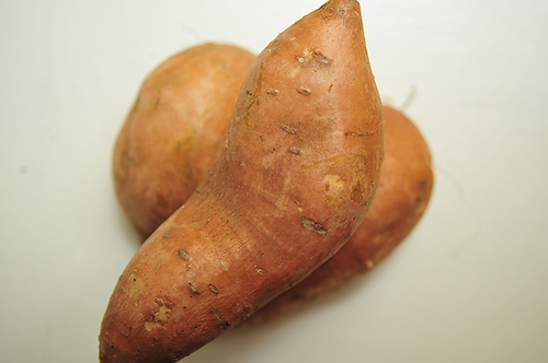 Your Best Sweet Potato Recipe