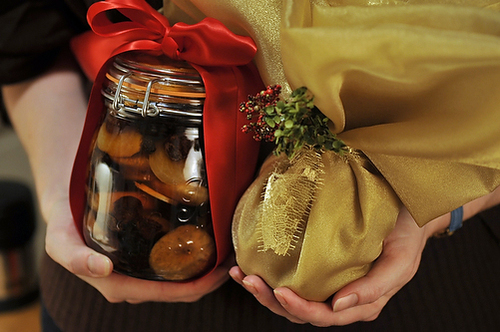 Your Best Edible Gift