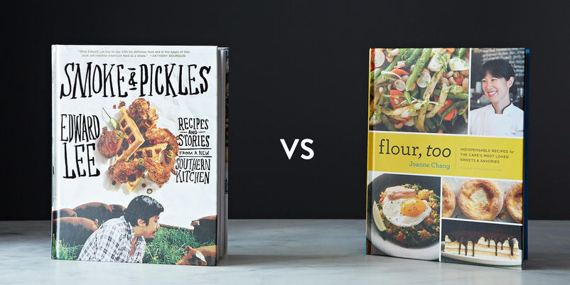 Smoke and Pickles vs. Flour, Too