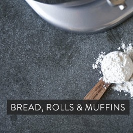Rich Rolls (with a variation on how to get Rich Quick Rolls)