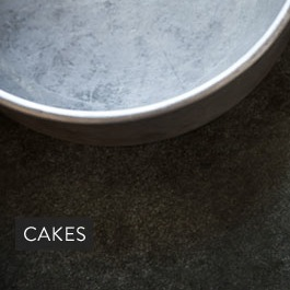 Coffee Cakes & Bars by Lani Jacobsen