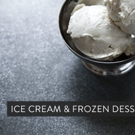 Ritz Cracker Brown Butter Ice Cream