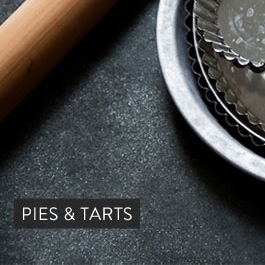 Take The Stage Onion & Sage Tart