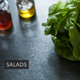 Salads by Juliebell