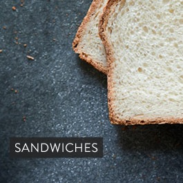 Sandwiches by Kate P