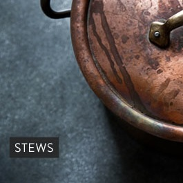 Soups & Stews by James Spitznas