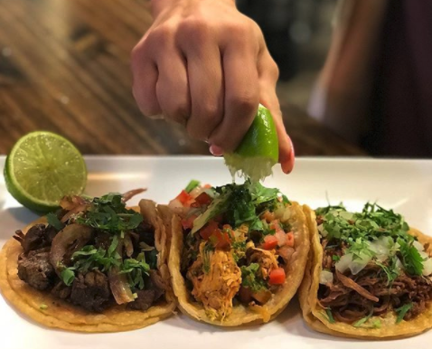 Taco Madre - Fooda Popup