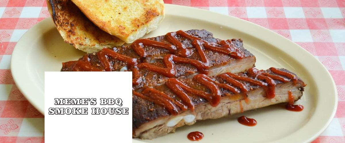 Best Lunch In Los Angeles Meme S Texas Bbq Smokehouse Fooda