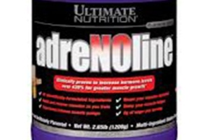 Adernoline Ultimate Nutrition