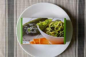 Zucchini Pesto (Trader Joe'S)