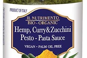 Zucchini Pesto (Private Slection)