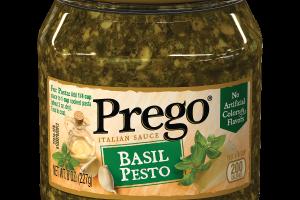 Zucchini Pesto (Prego)