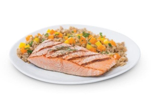 aldi (fresh poblanoed salmon)