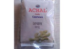 Achal Kaju Katli