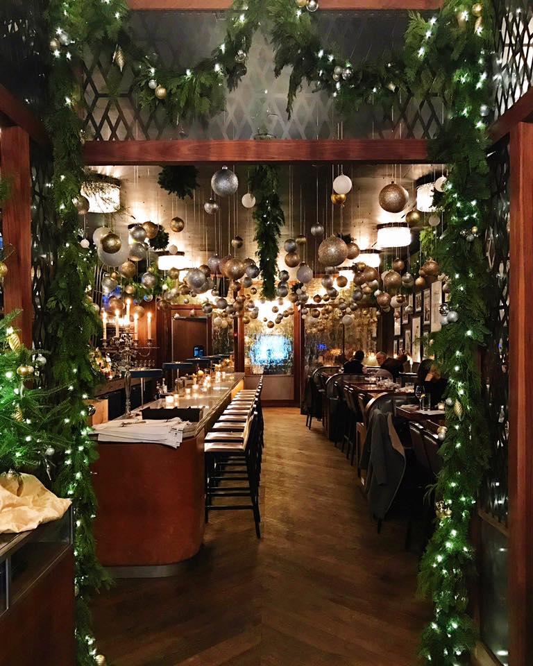 American (New) Eight Bar U0026 Patio Chicago NYC Select ...