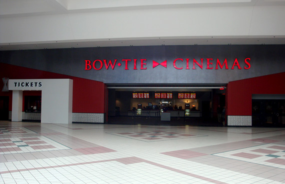 Bow tie cinema discount coupons