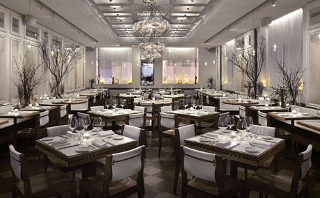 Park Avenue Winter New York Members Receive A Complimentary Choice