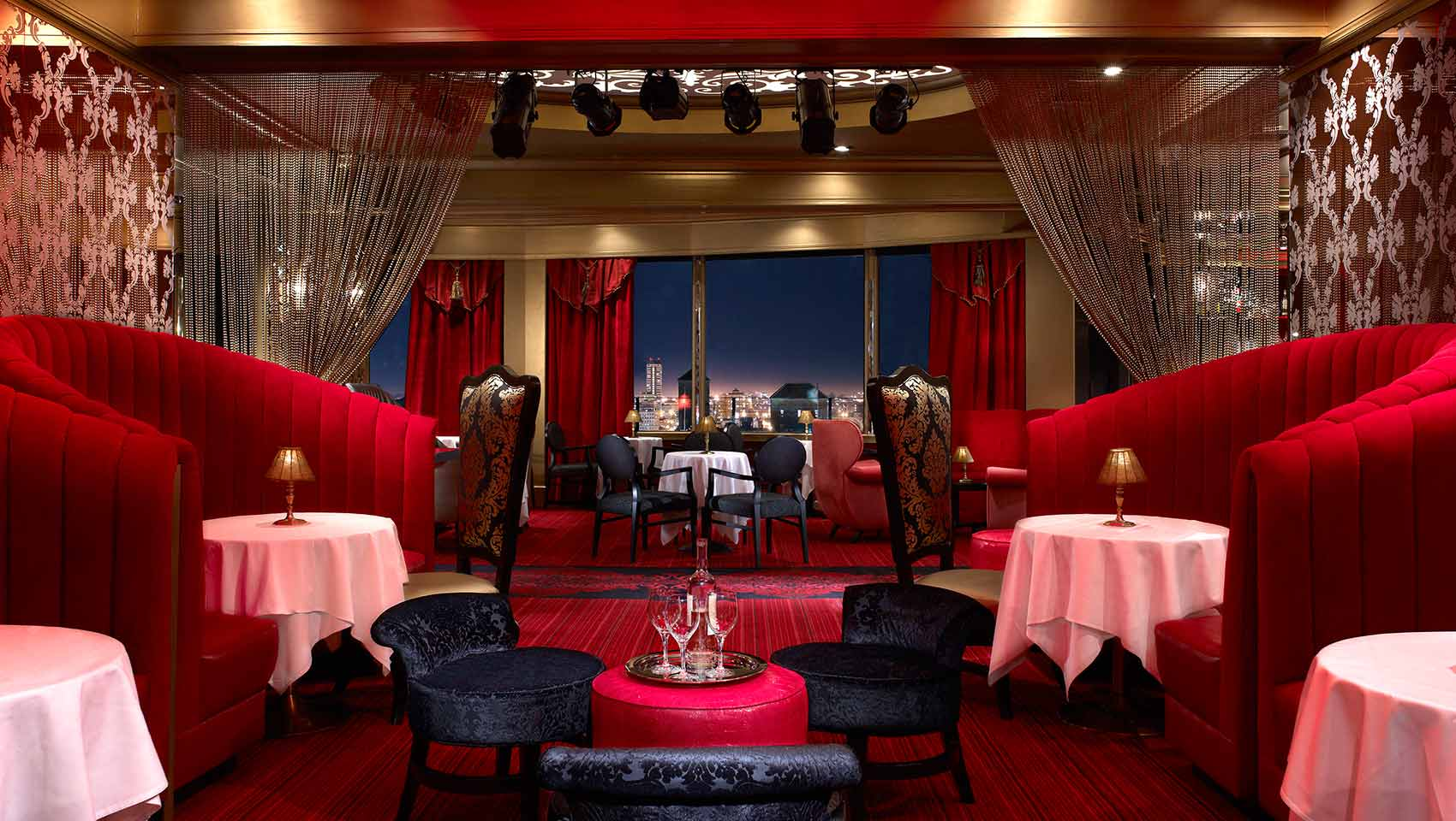 st francis drake hotel