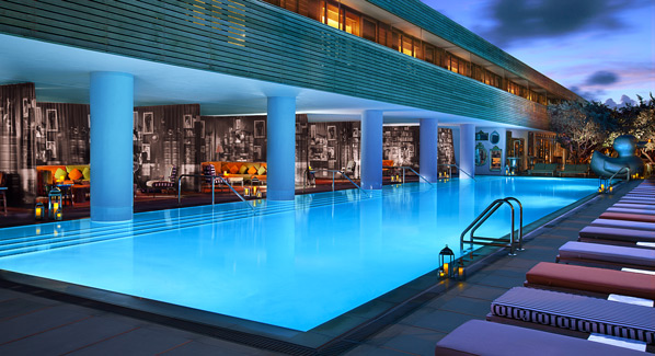 Hyde Beach Miami Beach Receive Complimentary Guest List Access For You And Up To Three Guests
