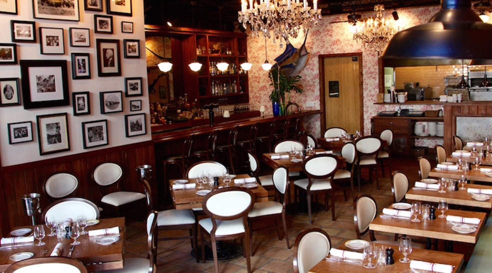 American (New) Cypress Tavern Miami NYC Select ...